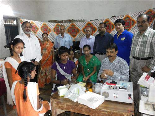 Healthcare Facilities in Khopoli