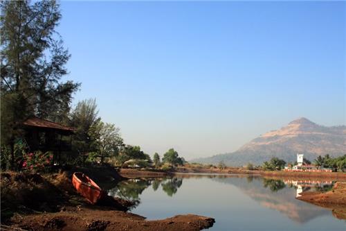 Tourism in Khopoli