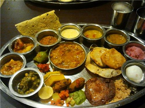 Cuisine of Khopoli