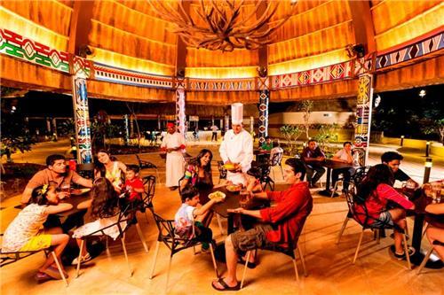 Entertainment and Nightlife in Khopoli