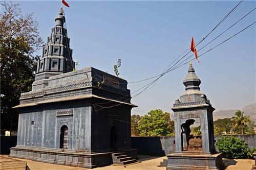 Vireshwar Temple of Khopoli