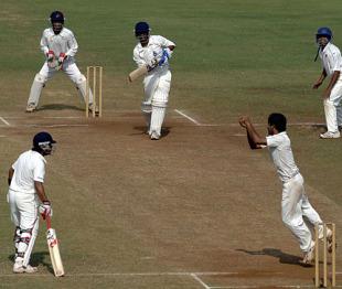 Cricket in Kolhapur