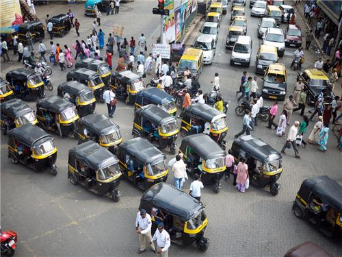 Transport in Kolhapur