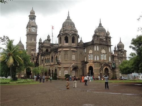 Travel in Kolhapur
