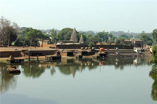 River in Kolhapur
