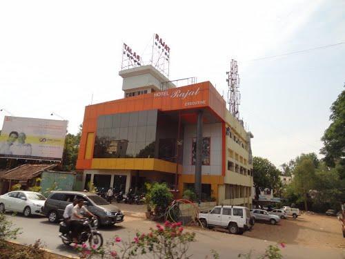 Tarabai area