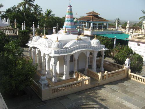 Travel in Kolhapur