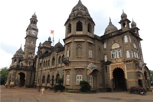 About Kolhapur