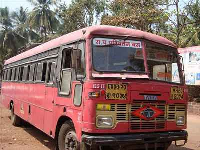 Transport in Kolhapur