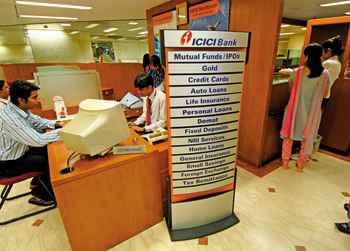 Icici forex services branches