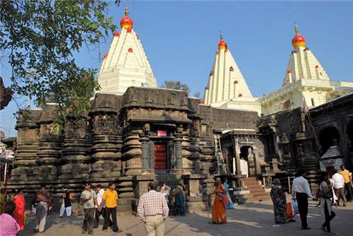 Tourism in Kolhapur