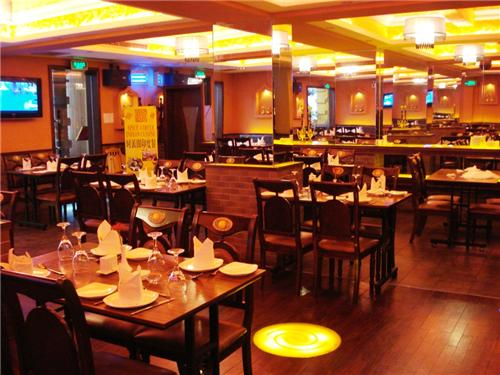 South indian cuisine in mahabaleshwar south indian for Indian city restaurant