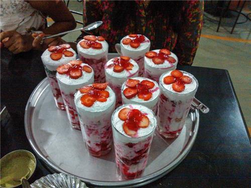 Food in Mahabaleshwar