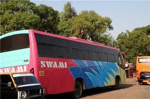 Transport Service in Mahabaleshwar