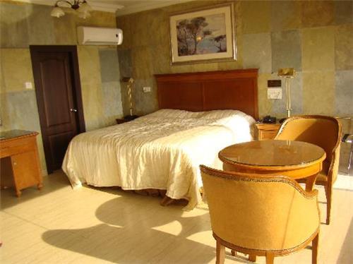 Accommodation options in Panchgani