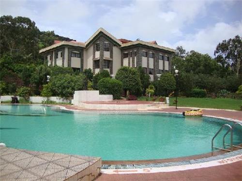 Resorts in Panchgani