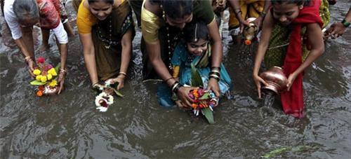 Festivals iin Ratnagiri