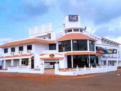 Hotels in Ratnagiri