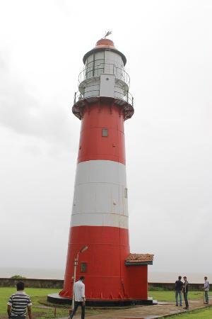 Jaigad Lighthouse