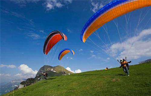 Adventure sports and Activities in Ratnagiri