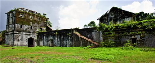 Tourism in Ratnagiri