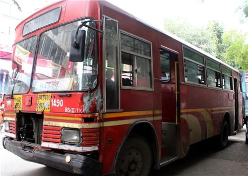 Bus Service to Vadgaon