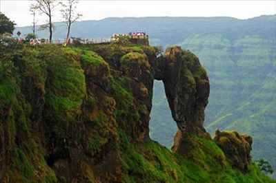 Best Getaways in Maharashtra if travelling with family