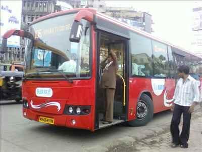 Maharashtra Roadways