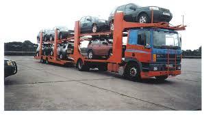 Goods Transporters Mainpuri