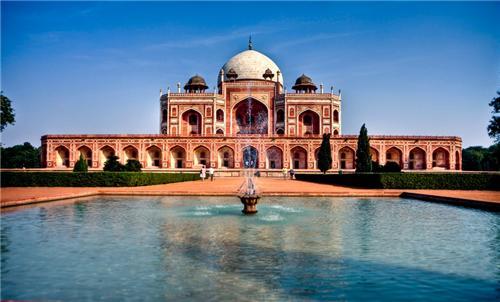 Delhi Weekend Getaway near Mainpuri
