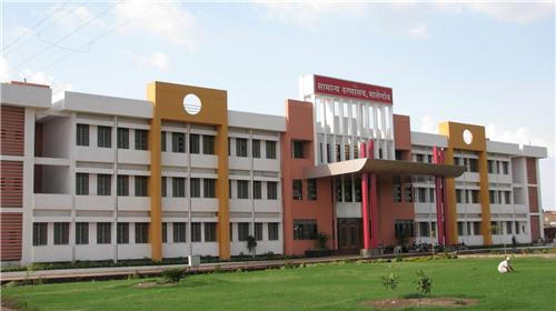 Hospitals in Malegaon
