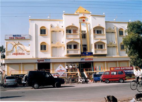 hotels in Malegaon