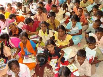Social Welfare Services in Malegaon