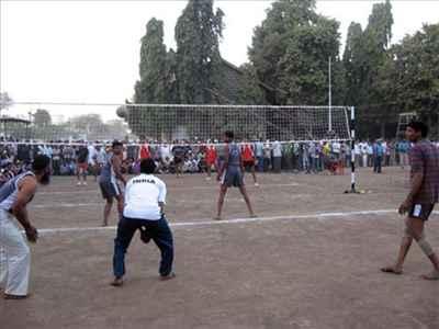 Sports in Malegaon
