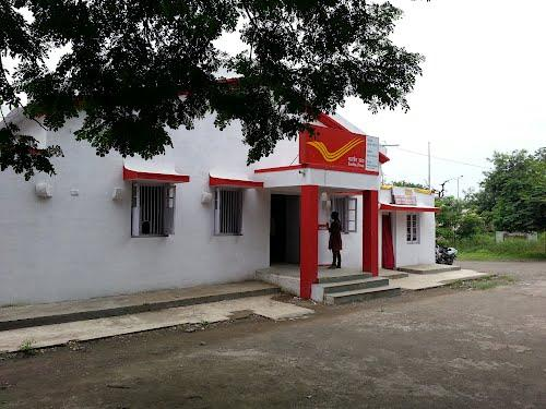 Post Offices in Malegaon