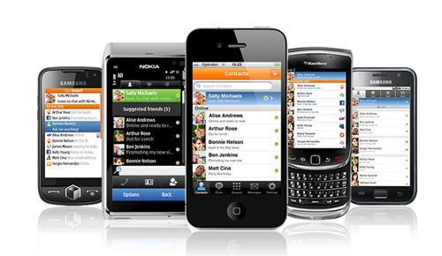 mobile service centers in Malegaon