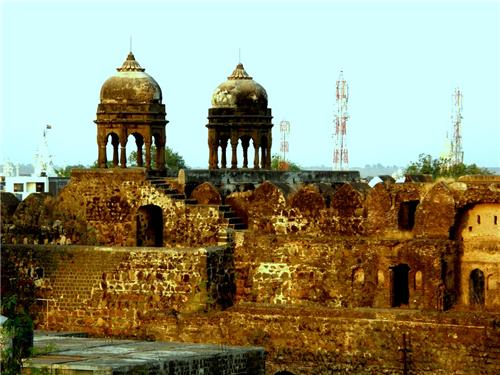 Tourism in Malegaon