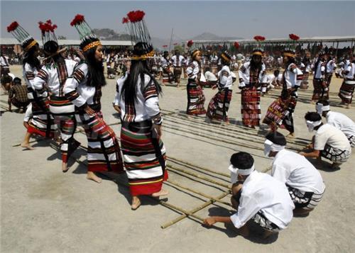 festivals inManipur