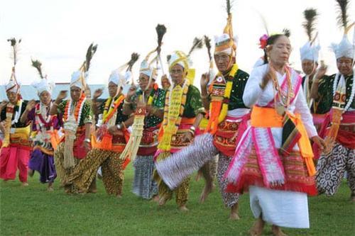 Culture of Manipur