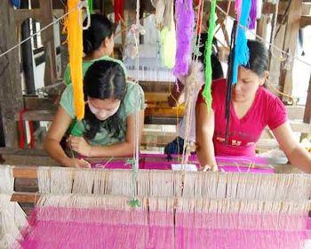 Craft in Manipur