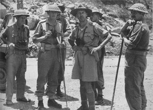 manipur History