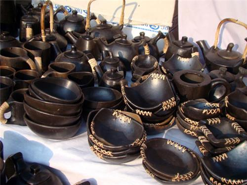 Handicrafts in Manipur