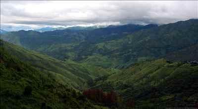 Manipur Places