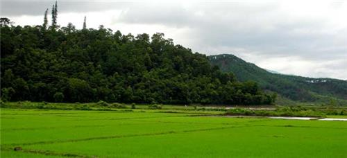 Honeymoon destination in Manipur
