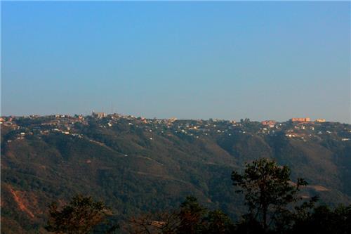 Romantic Places in Manipur