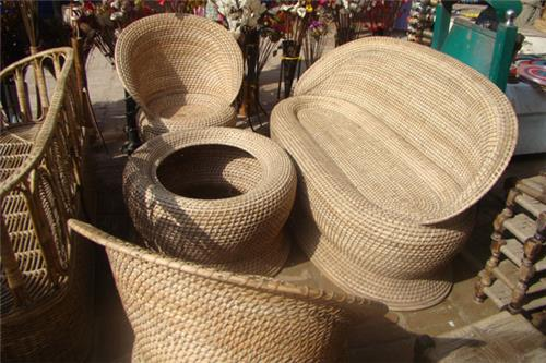 Cane Crafts and gifts from Manipur