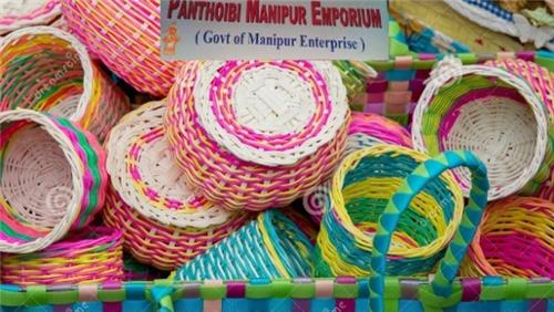 Must buy art and craft items from manipur bamboo crafts for West materials crafts in hindi