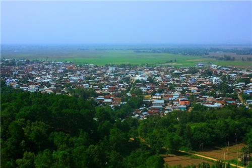 Kakching