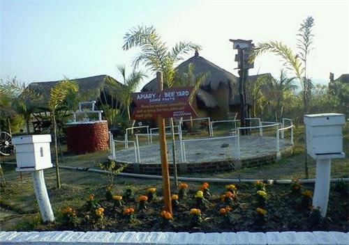 Shilheipung Eco Tourism & Craft Village