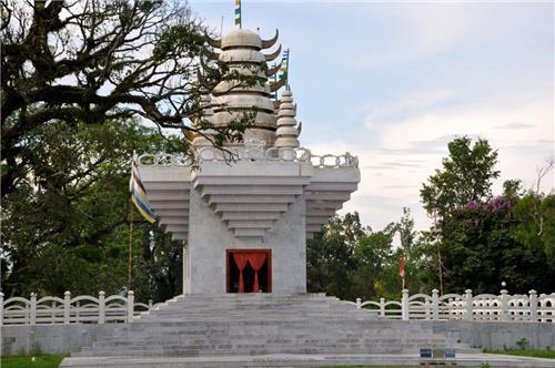 Kangla Fort